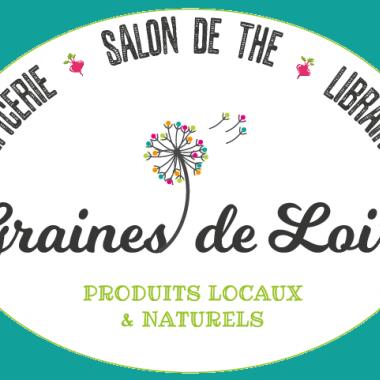Graines de Loire - Sève de bouleau bio