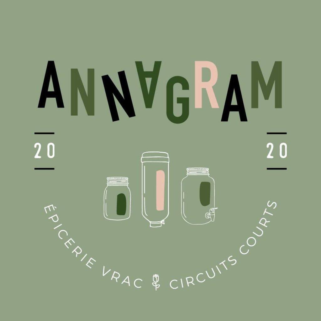 Annagram - Epicerie Vrac Le Mans