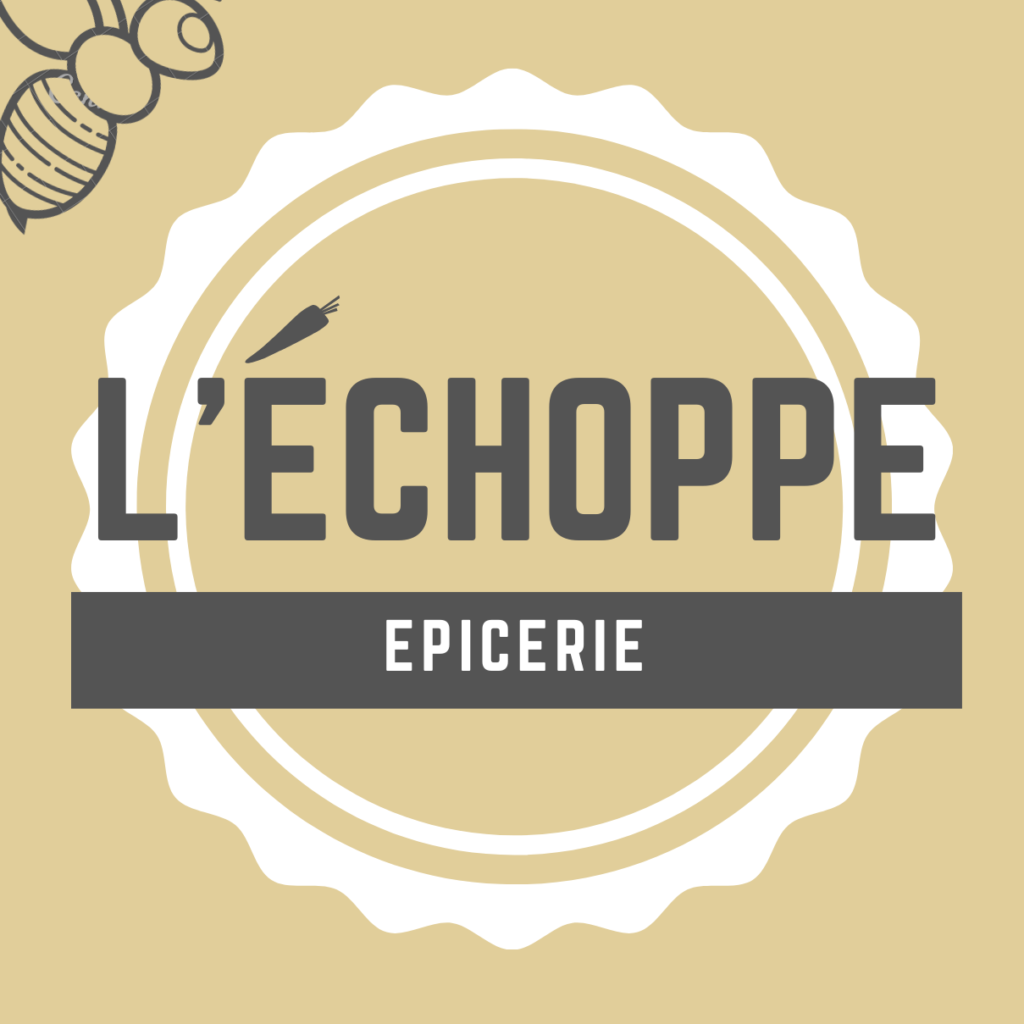 L'Echoppe - Epicerie Bio et local
